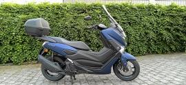 Yamaha N-Max125 ABS