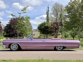 Chevroelt Impala SS - Show & Go!
