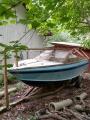 Plywoodbåt Bahama 17