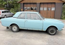 Cortina 1300