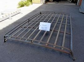 Till salu rensat förrådet