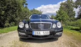 Mercedes-Benz E420 CDI