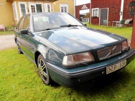 Volvo 464 S  2,0