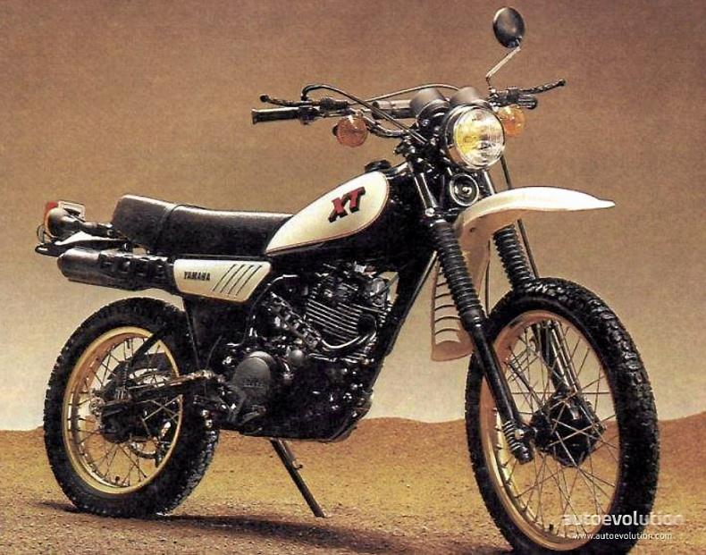 mobile_Yamaha XT 250 1980-83
