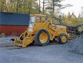 Volvo BM 621