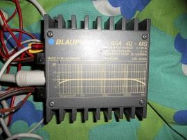 Slutsteg Blaupunkt BSA 40-MS