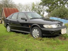 Saab 900 s