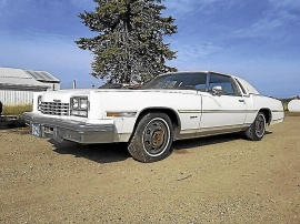 Oldsmobile Toronado Brougham