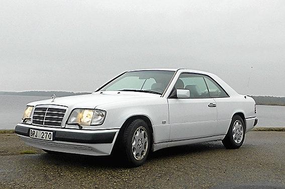 Mercedes-Benz 300CE