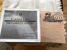 Cadillacs historia!