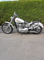 Dyna superglide FXD