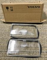 Strålkastarglas Volvo 740 -90