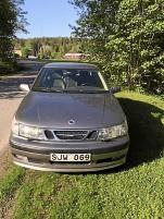Saab 9-5 2,3 Turbo Sport