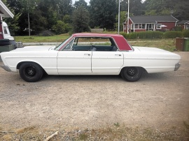 mobile_Plymouth Fury lll