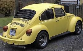 VW Bubbla 1303 S