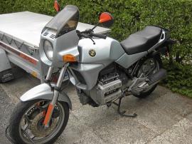 BMW k 75a