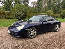 mobile_Porsche 911 Carrera 4W 320 hk (235kw)