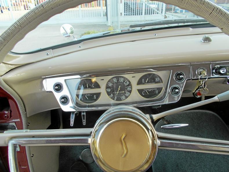 Studebaker Champion Regal
