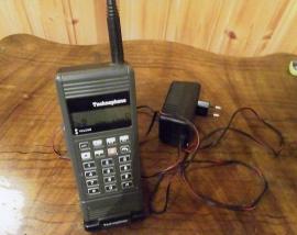 Mobiltelefon 80-tal
