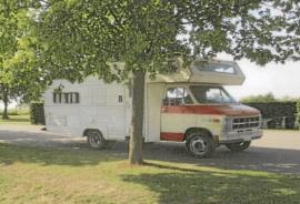 Husbil GMC Chevrolet