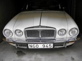 Daimler DoubleSix Sovereign