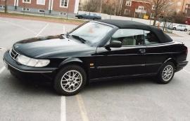 Saab 900 2,3