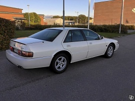 mobile_Cadillac Seville STS