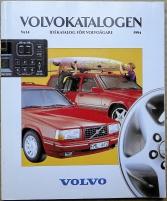 Volvokatalogen nr 14 1994 tillbehör