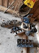 Reservdelar FORD motor (7710 etc)
