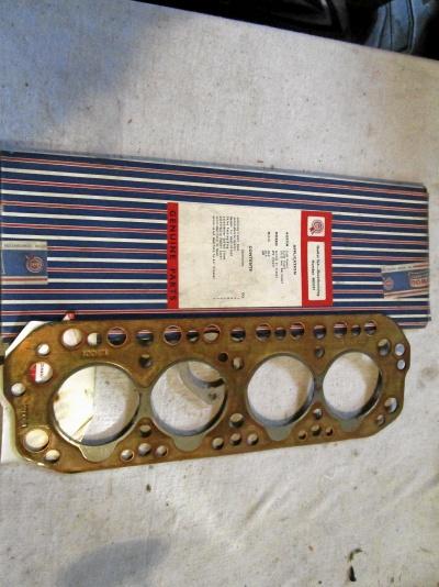 BMC diesel