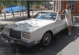 Buick Riviera cabriolet