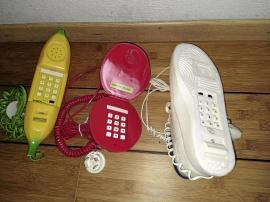 TELEFONER