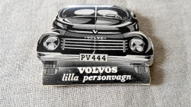 Volvo Reklam