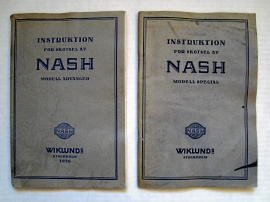 NASH 1926