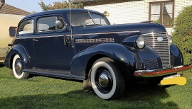 mobile_Chevrolet Master Deluxe