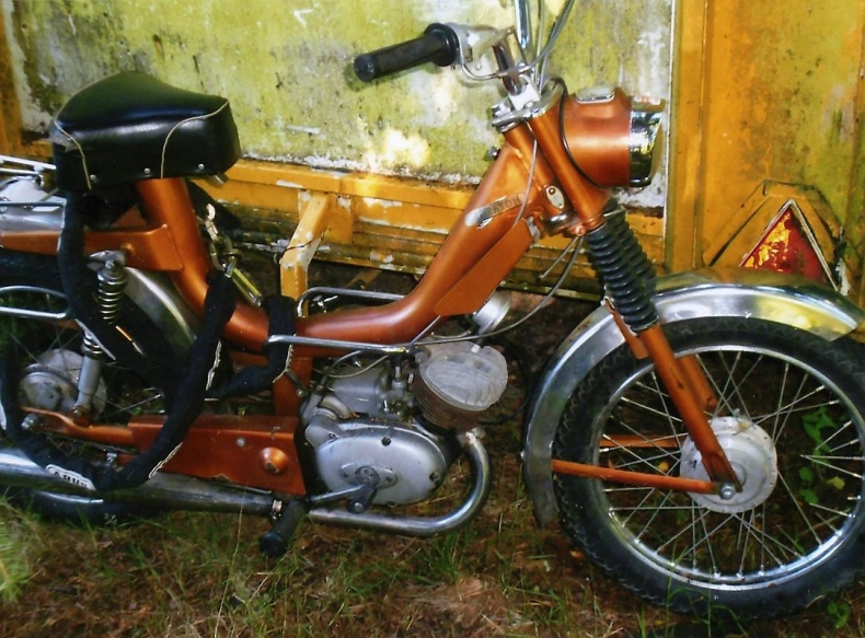 mobile_ Moped