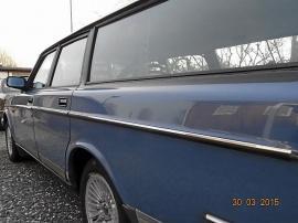 Volvo Grand Luxe 245