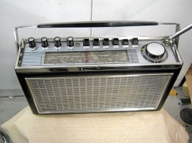 Philips transistorradio