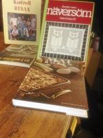 Diverse handböcker