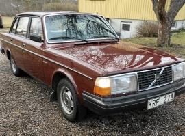 Volvo 244 DL -81