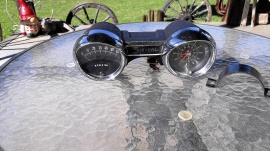 Mustang 65-66