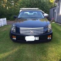 mobile_Cadillac CTS