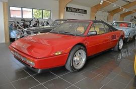 Ferrari Mondial T Cab