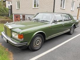 Rolls-Royce Silver Spur 6.75 V8