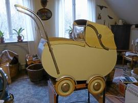 Barnvagn från 1948