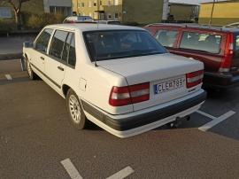 Volvo 940 ltt acc