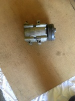 AC compressor Lincoln -90-tal