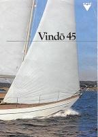 Klassisk Vinga 45