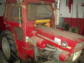 MF 130 1972