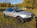 Audi A4 2.8 Quattro Offroad
